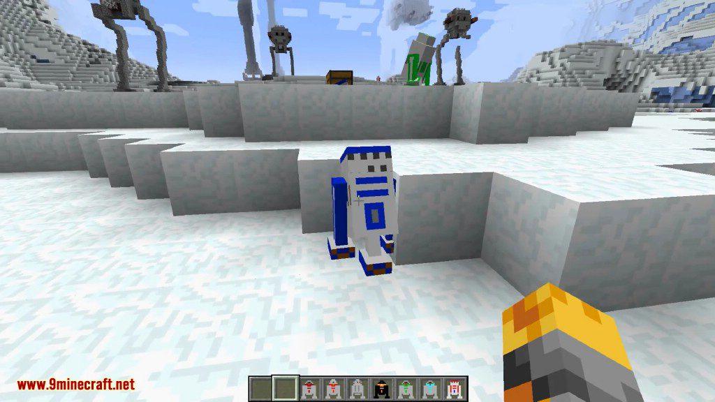 Astromech Droids Mod Screenshots 17
