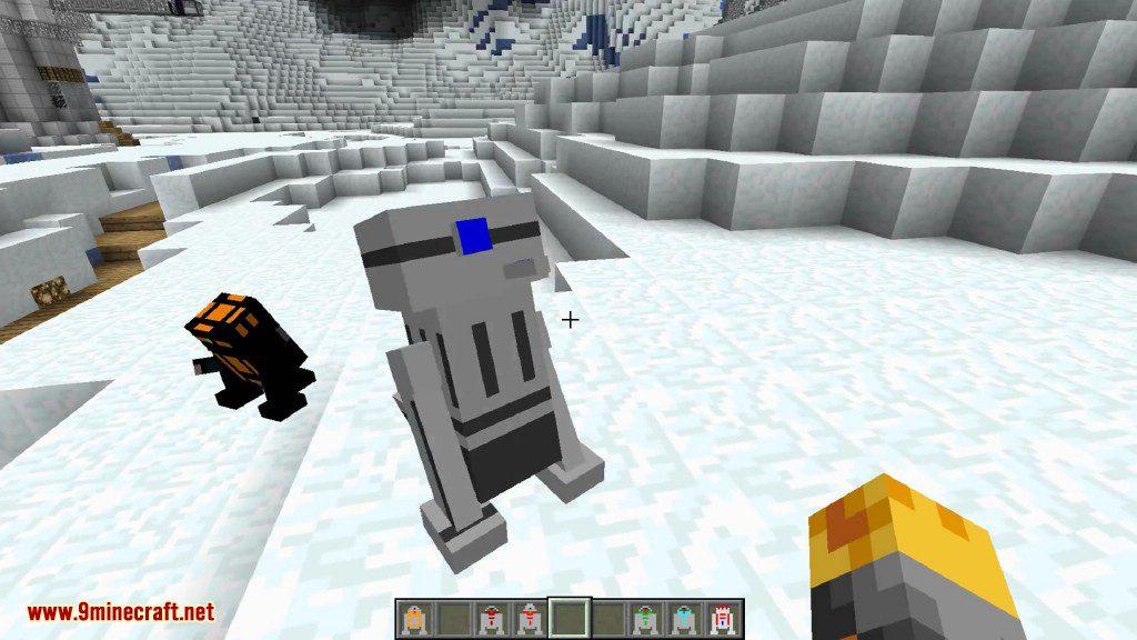 Astromech Droids Mod Screenshots 19