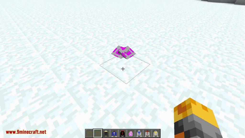Astromech Droids Mod Screenshots 5