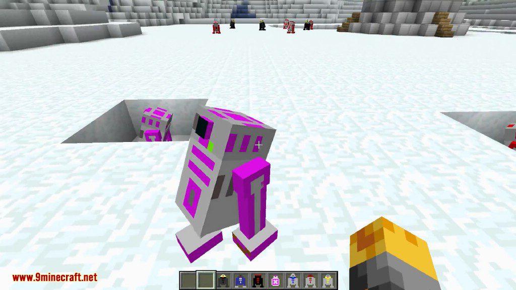 Astromech Droids Mod Screenshots 6