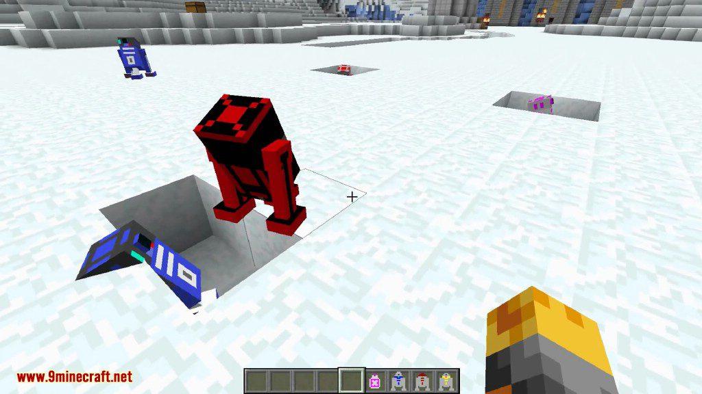 Astromech Droids Mod Screenshots 9