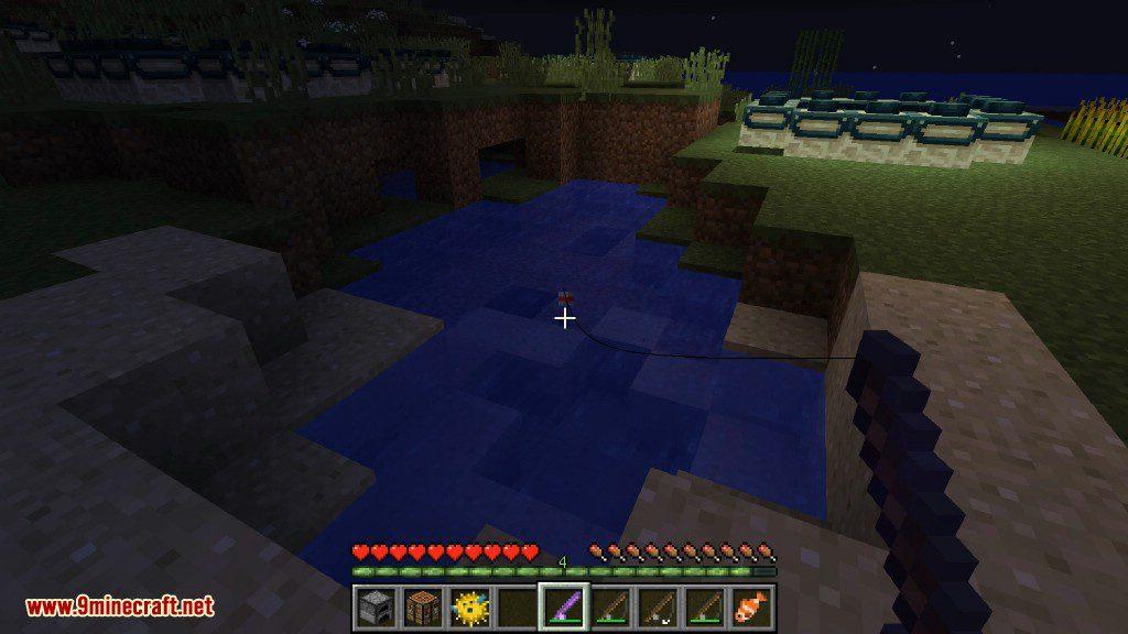 Auto Fish Mod Screenshots 2