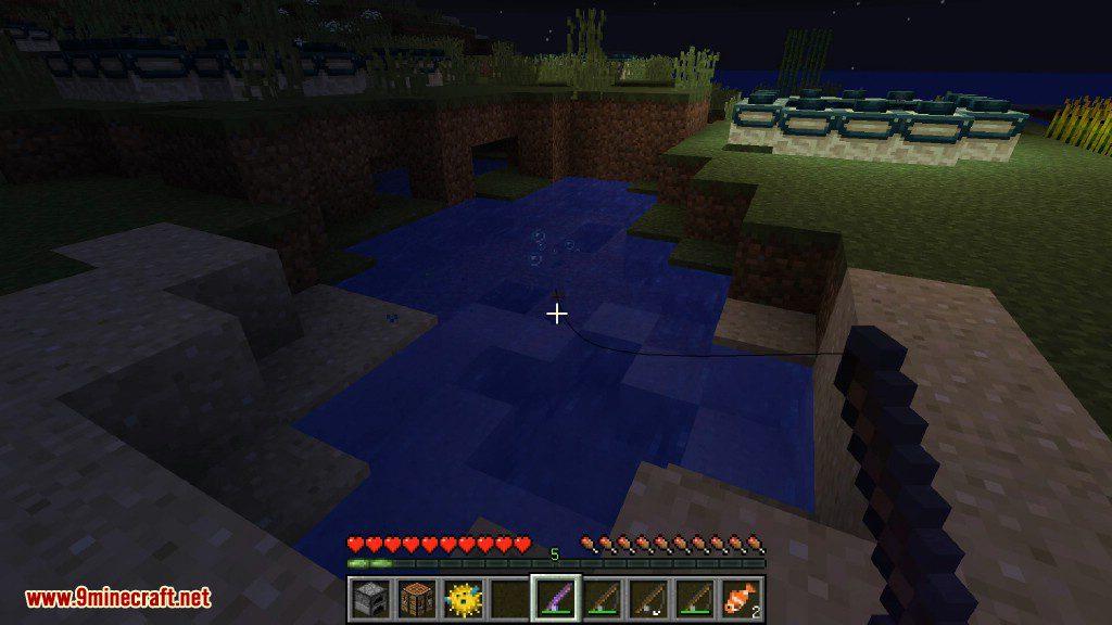Auto Fish Mod Screenshots 4