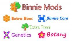 Binnie's Mods