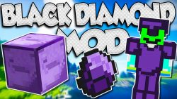 Black Diamond Mod