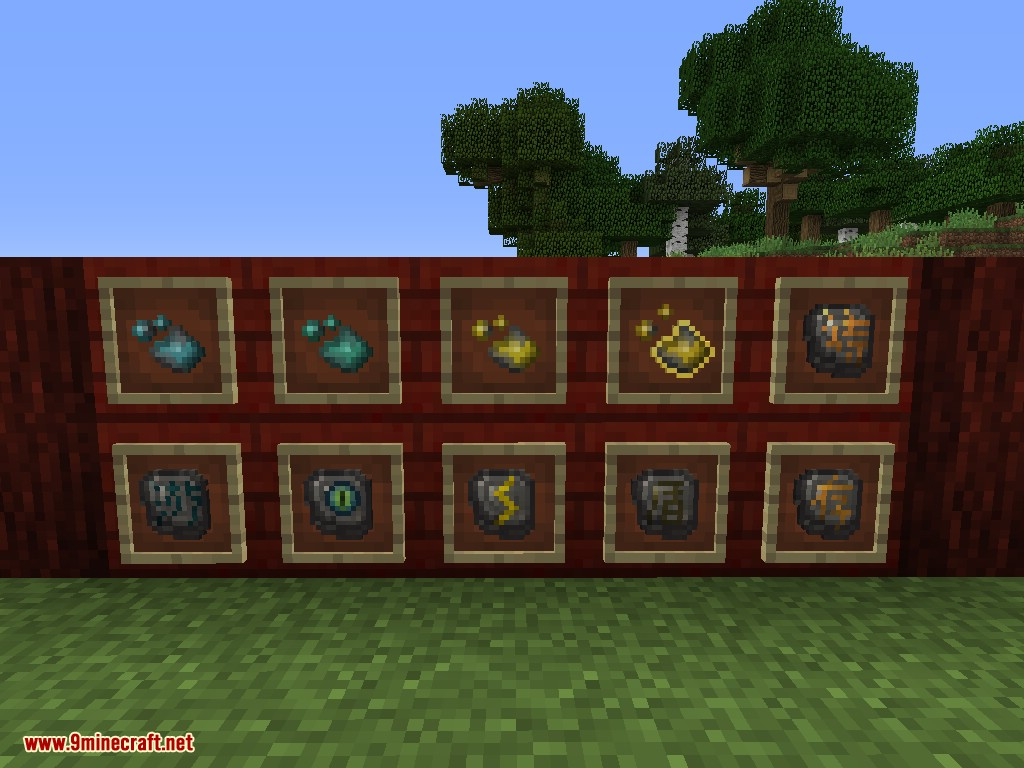 Blood Arsenal Mod Getting Started 15