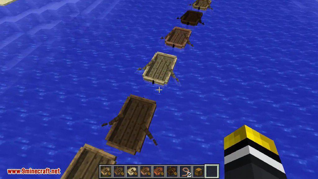 Boatifull Mod Screenshots 1