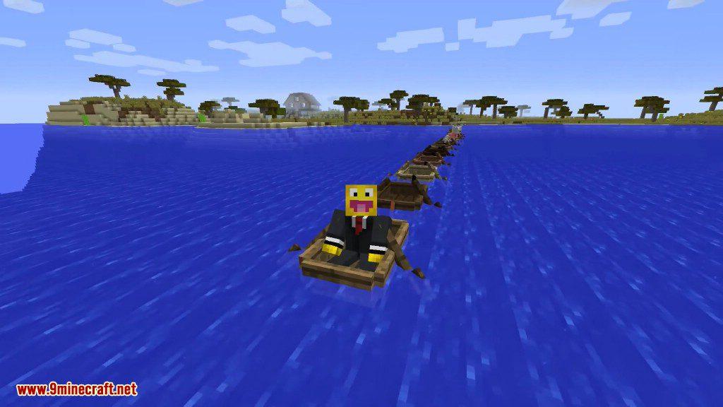 Boatifull Mod Screenshots 11