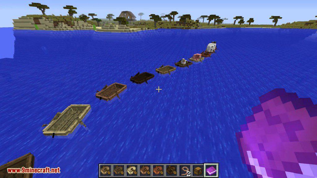 Boatifull Mod Screenshots 12