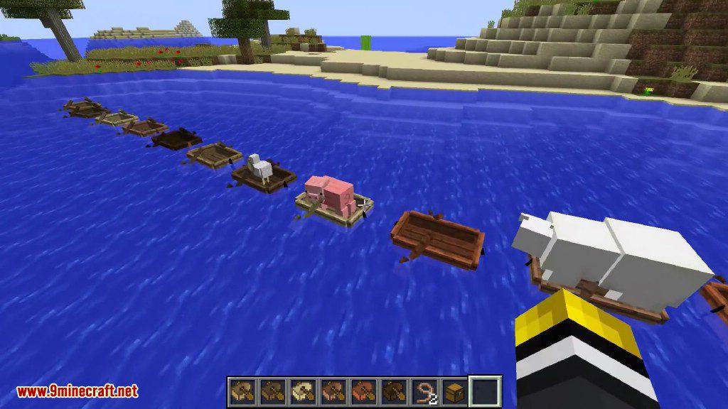 Boatifull Mod Screenshots 2