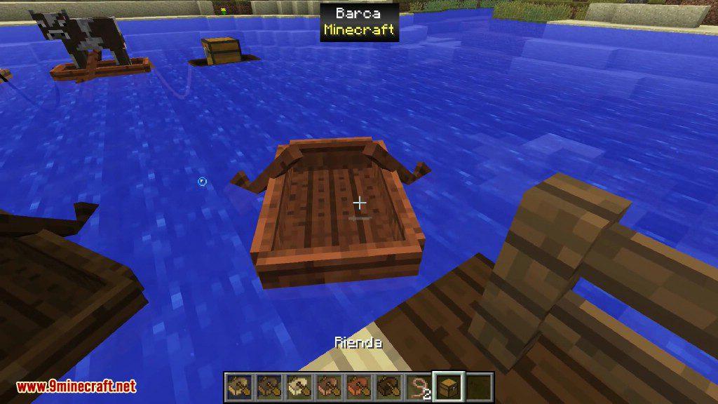 Boatifull Mod Screenshots 4