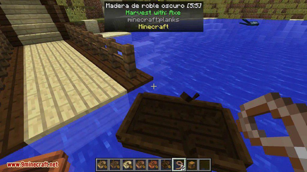 Boatifull Mod Screenshots 5