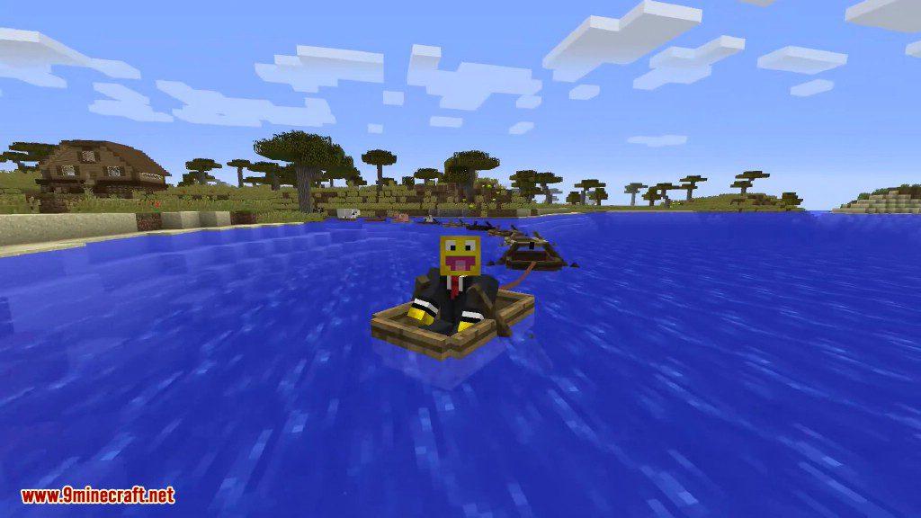 Boatifull Mod Screenshots 9