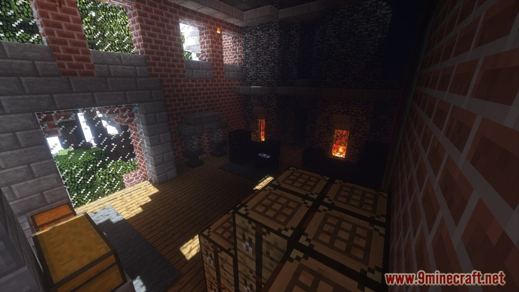 Brickston Manor Map Screenshots 3