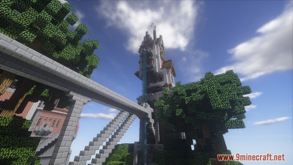 Brickston Manor Map Screenshots 4