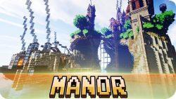 Brickston Manor Map Thumbnail