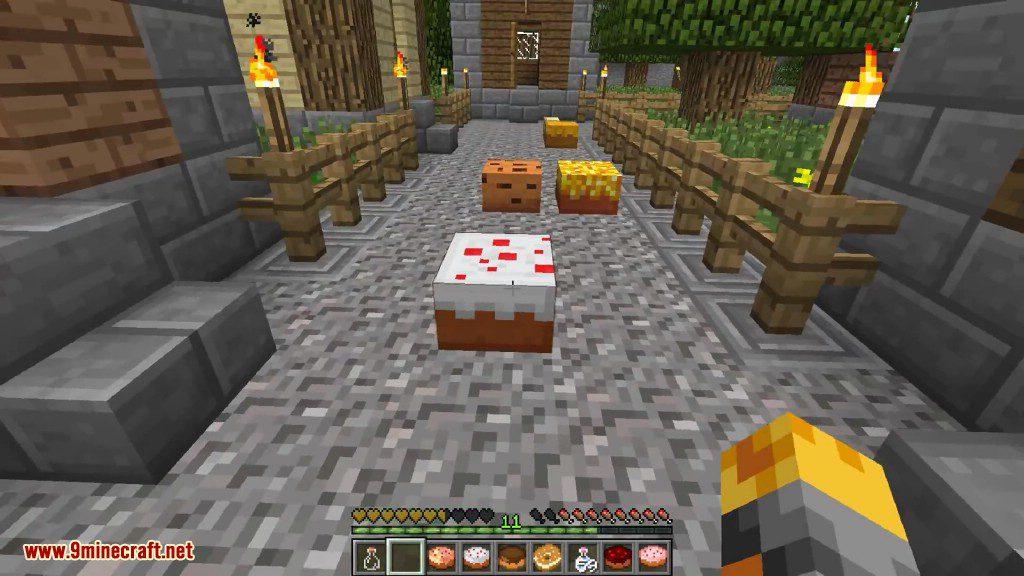 Cake is a Lie Mod Screenshots 11