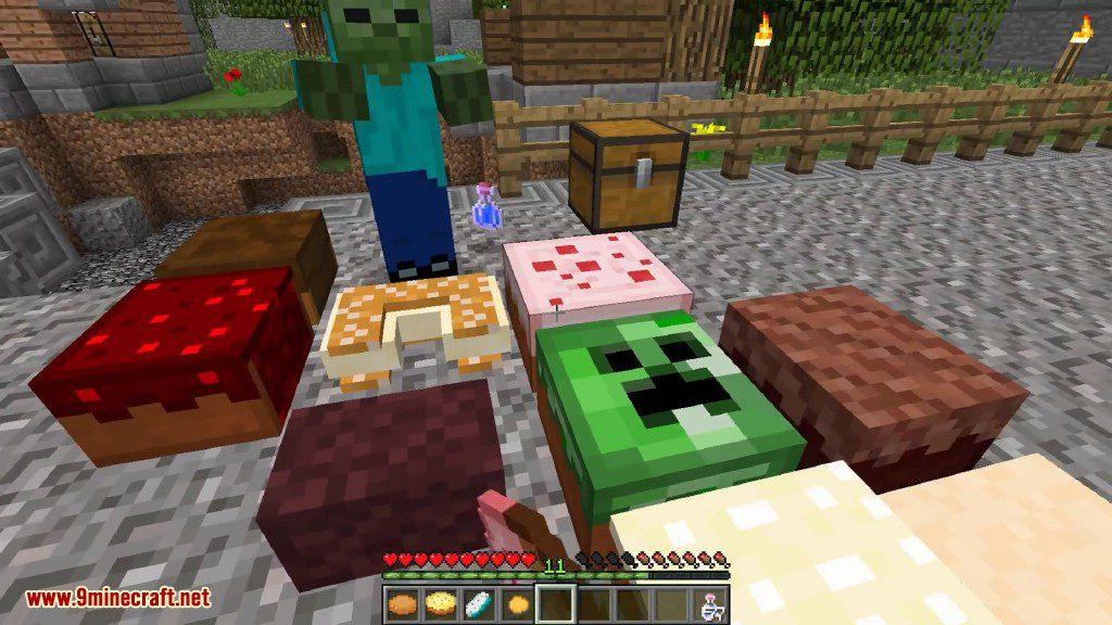 Cake is a Lie Mod Screenshots 14