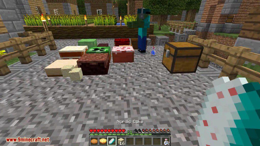 Cake is a Lie Mod Screenshots 15