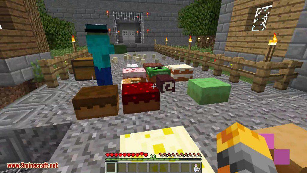 Cake is a Lie Mod Screenshots 16