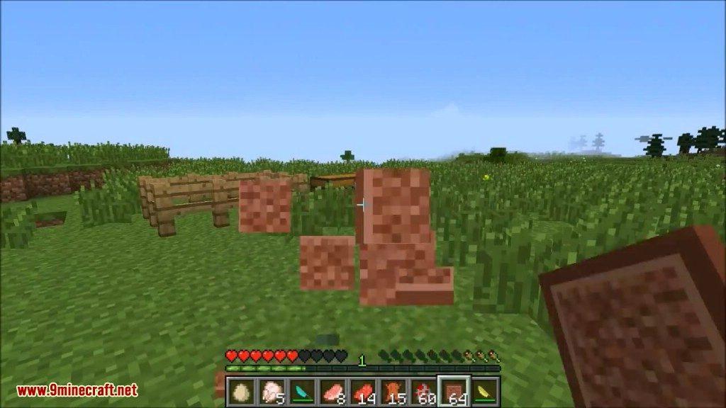 Cannibalism Mod Screenshots 13