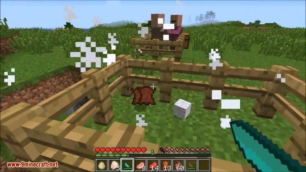 Cannibalism Mod Screenshots 8