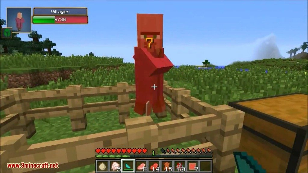 Cannibalism Mod Screenshots 9
