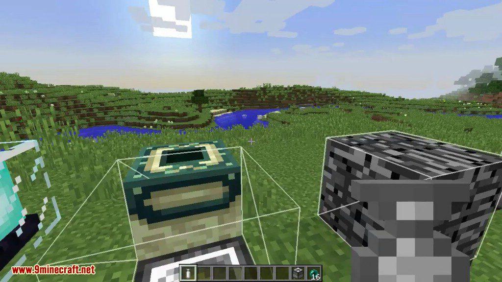 Capsule Mod Screenshots 8