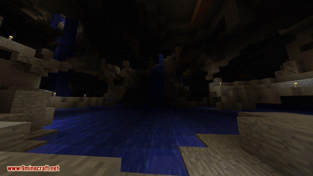 Caveworld 2 Mod Screenshots 3