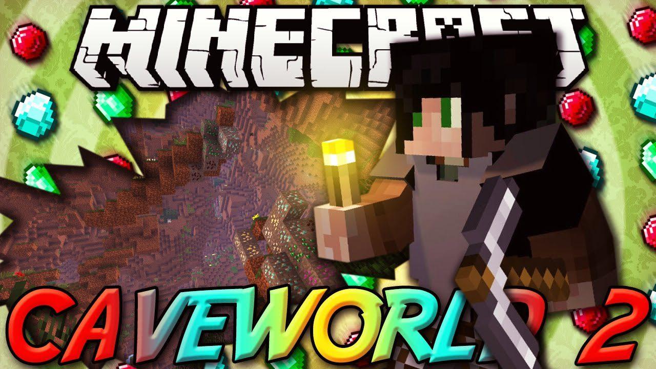 Caveworld 2 Mod
