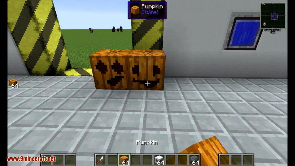 Chisel 3 Mod Screenshots 16