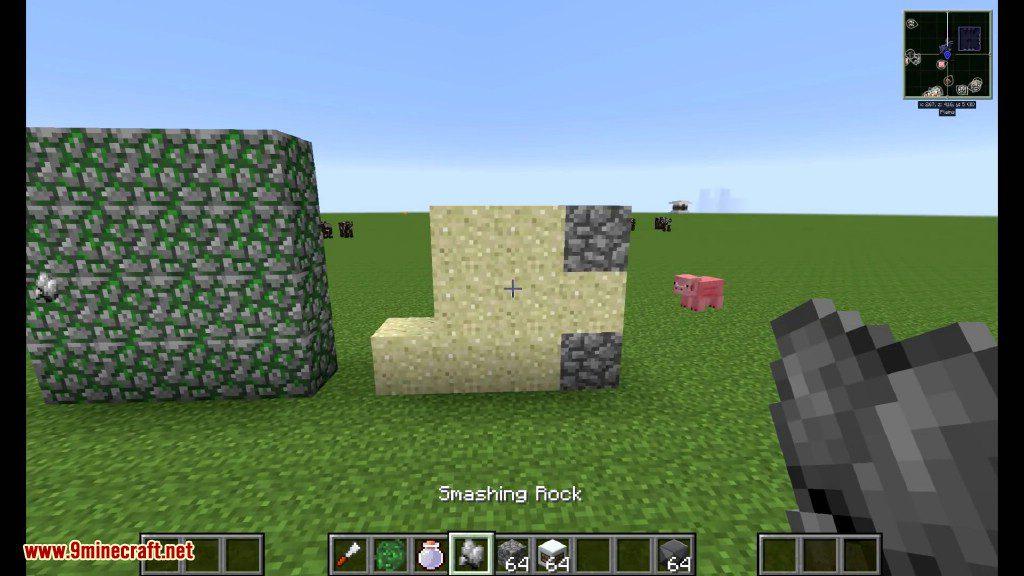 Chisel 3 Mod Screenshots 20