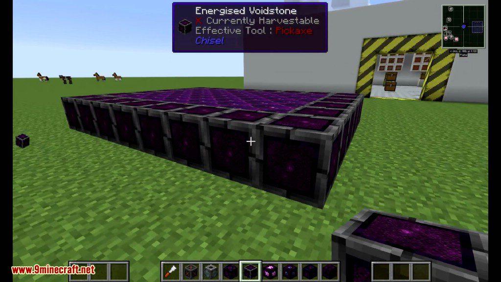 Chisel 3 Mod Screenshots 3
