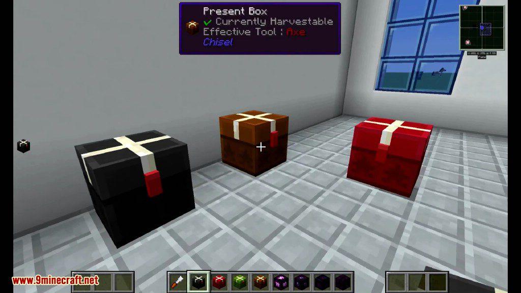 Chisel 3 Mod Screenshots 6