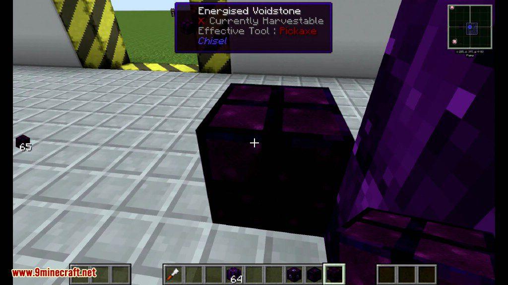 Chisel 3 Mod Screenshots 8