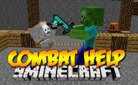 Combat Help Mod