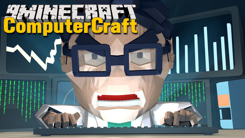 ComputerCraft Mod