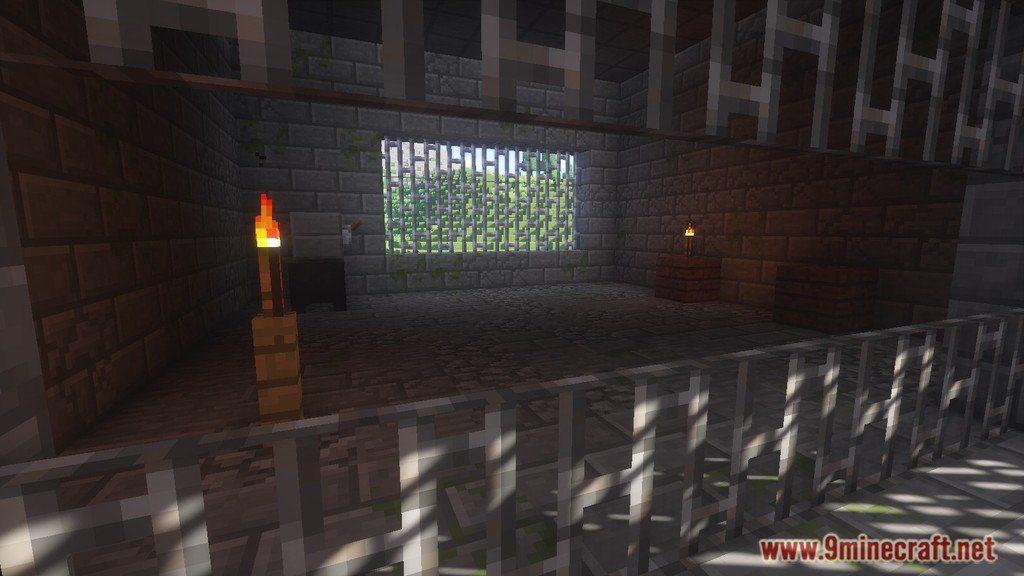 Cops and Robbers 2: Derelict Map Screenshots 2