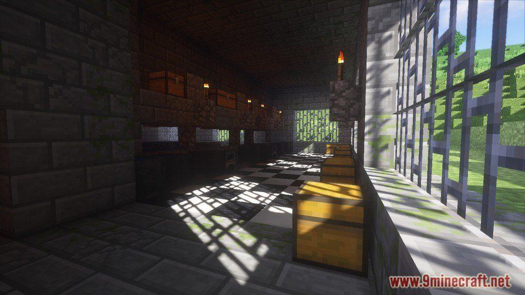 Cops and Robbers 2: Derelict Map Screenshots 3
