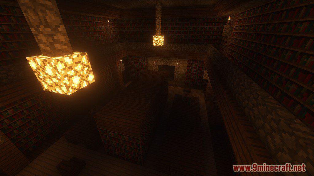 Cops and Robbers 2: Derelict Map Screenshots 4