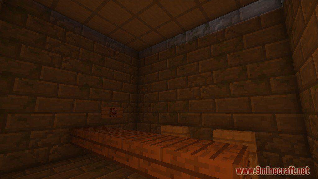Cops and Robbers 2: Derelict Map Screenshots 5
