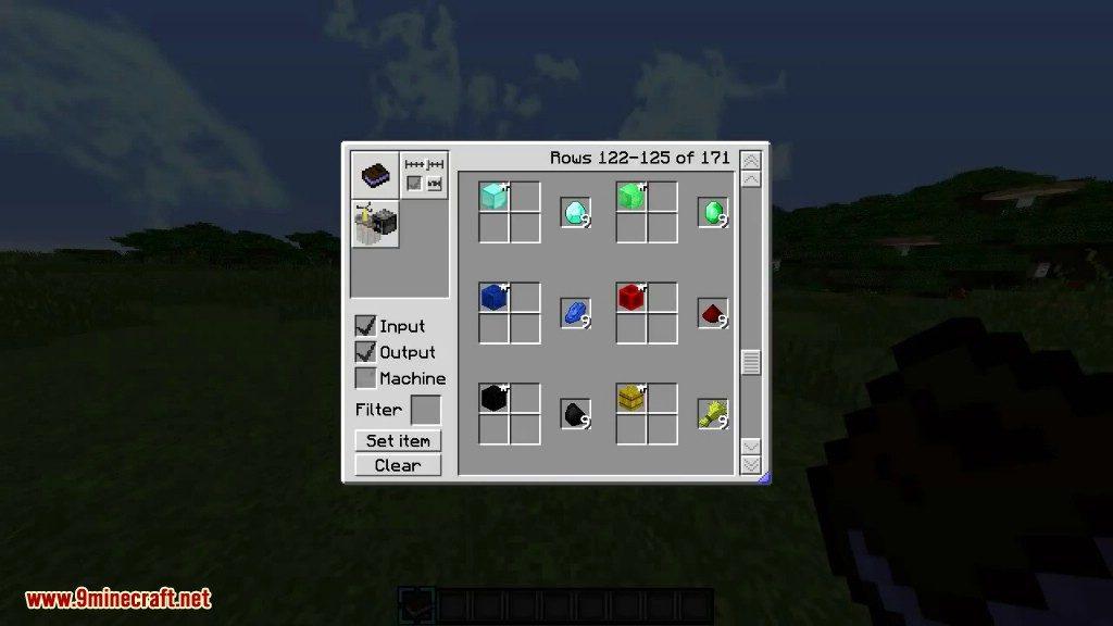 CraftGuide Mod Screenshots 3
