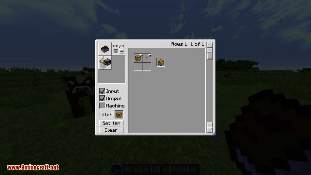 CraftGuide Mod Screenshots 7
