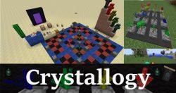 Crystallogy Mod