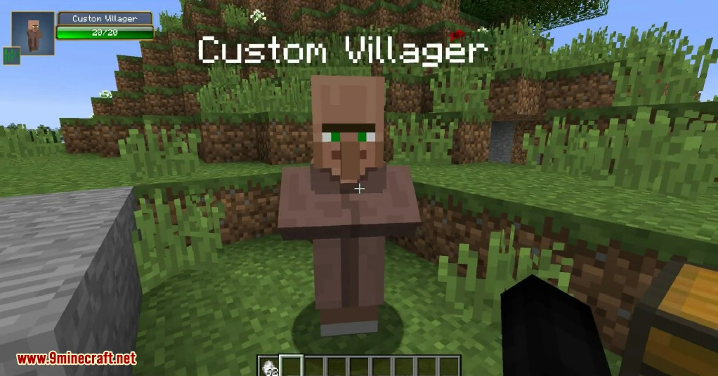 Custom Trades Mod Screenshots 3