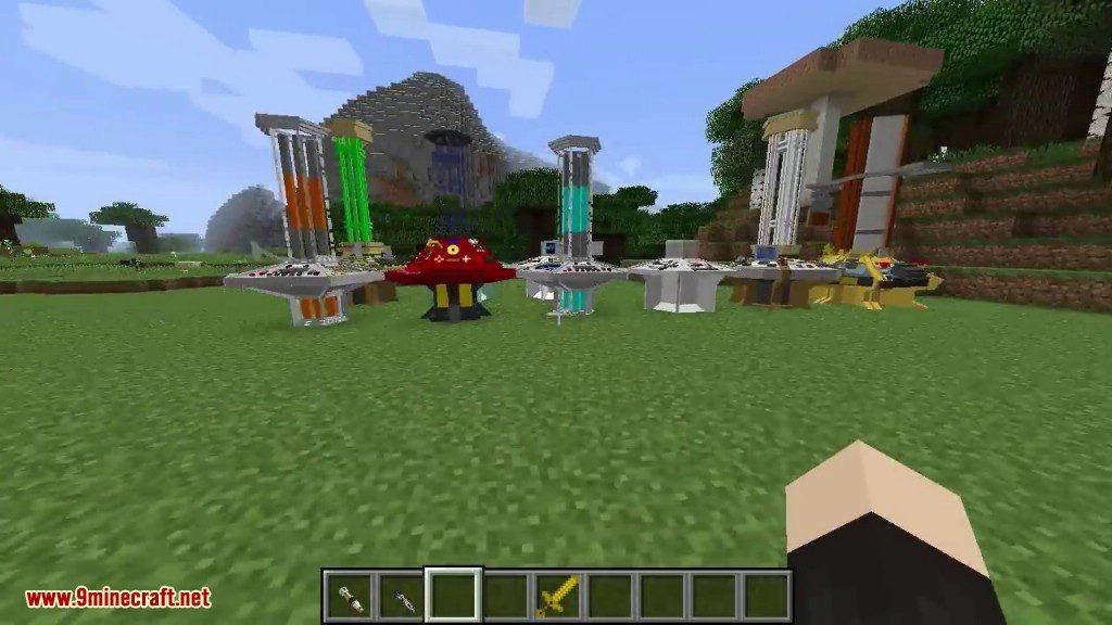 Dalek Mod Screenshots 14