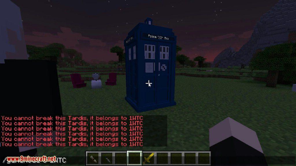 Dalek Mod Screenshots 17