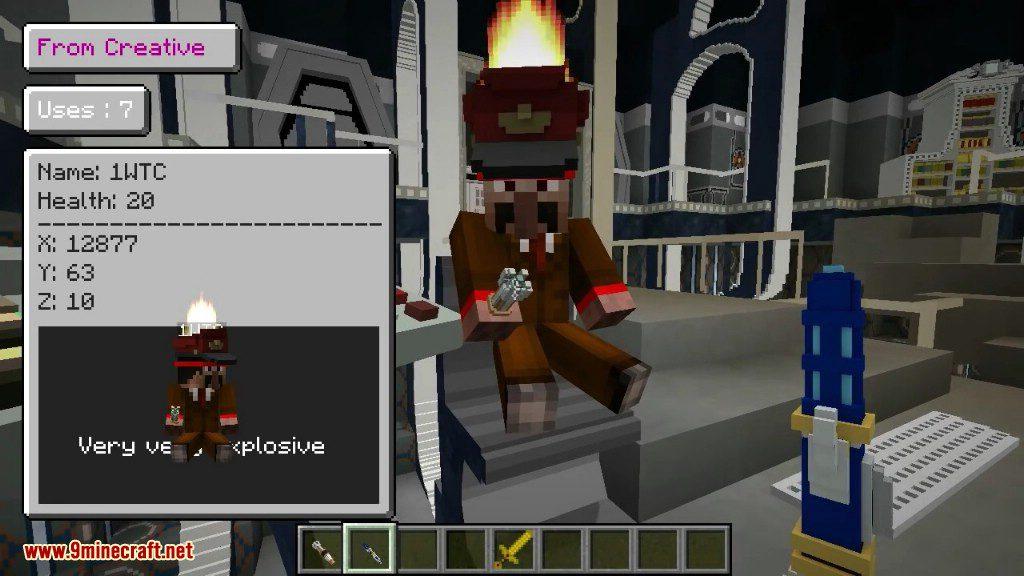 Dalek Mod Screenshots 19