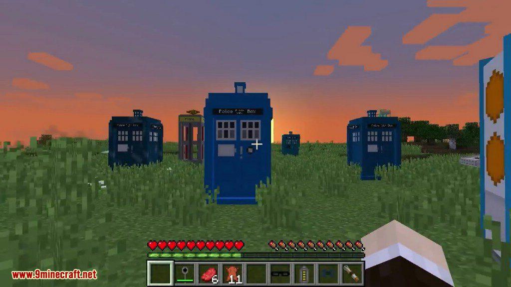 Dalek Mod Screenshots 20