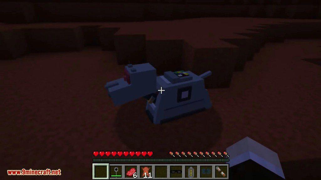 Dalek Mod Screenshots 21